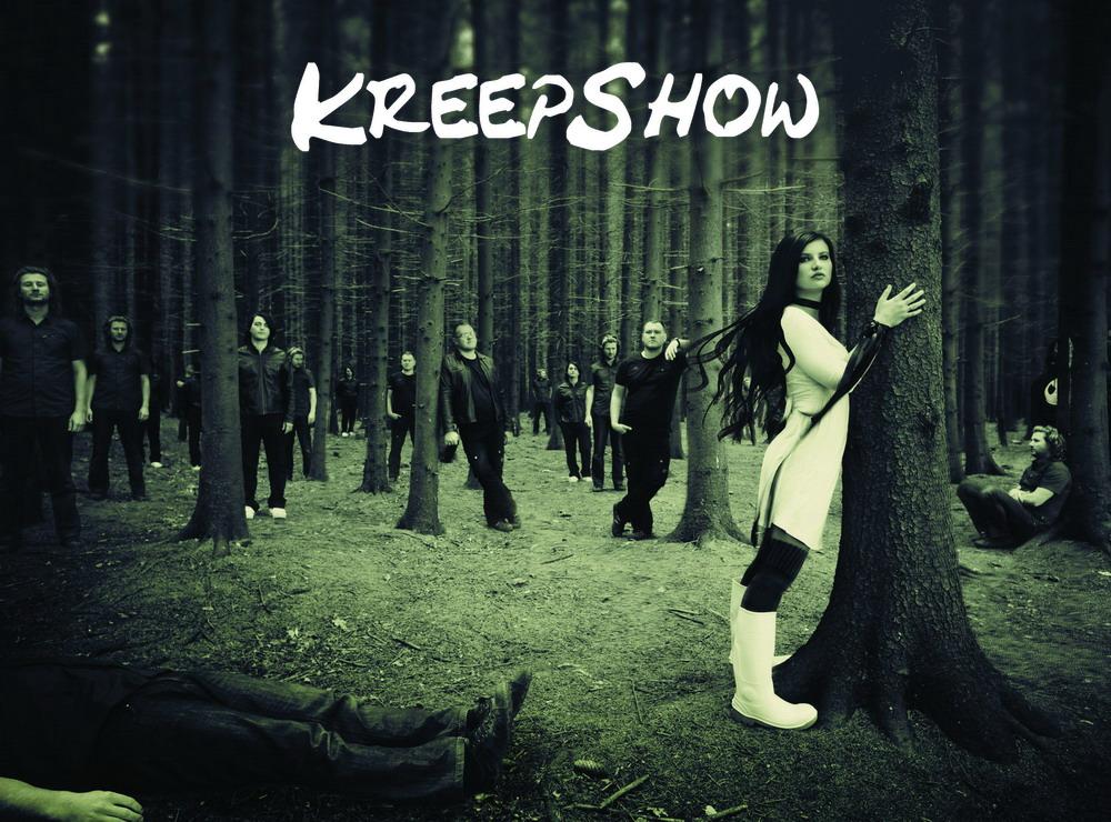 <-- Enter KreepShow Site -->