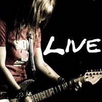 KreepShow - Live